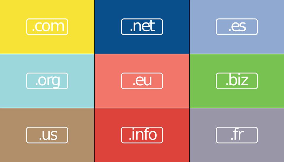 บริการจด Domain name (โดเมนเนม) เป็นการลงทะเบียนเพื่อเป็นจองความเจ้าของชื่อเว็บไซต์ตามที่ต้องการ โดยชื่อโดเมนที่ต้องการจะจดใหม่นั้นจะต้องมีสถานะ
